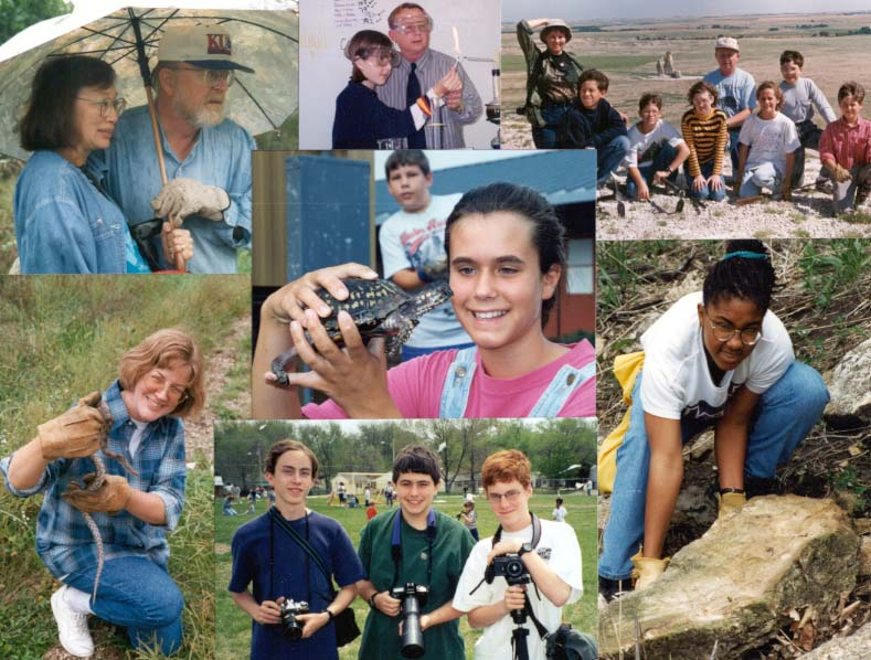 Science Photo Collection (1990-2000)